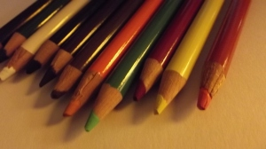 These are not crayons