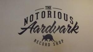 Aardvarks 'R them