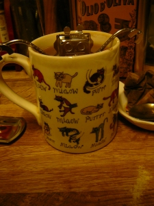 Teabot!
