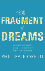 Cover. The Fragment of Dreams