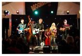 The Jon Palmer Band