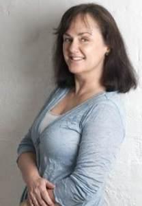Portrait of the author: Phillipa Fioretti