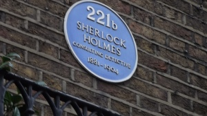 The most famous address?