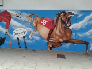 More than just a racecourse: Doncaster
