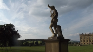 Chatsworth, September 2015