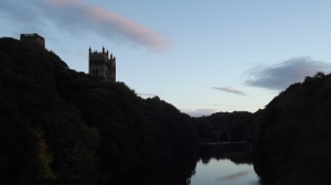 A beautiful city: Durham, 2015