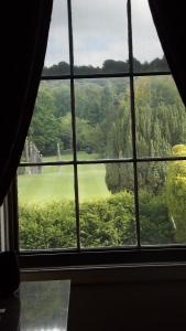 Glimpsing beauty: Chatsworth, 2015