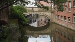 The River Foss, York, June 2016