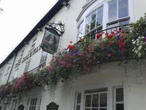 The Salutation Inn, Doncaster